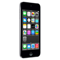 Apple iPod touch 16GB Grey (5th Generation)  - MGG82LL/A / MGG82 - IN STOCK