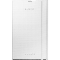 Samsung Tab S 8.4 Book Cover - Dazzling White - EFBT700WWEGU - IN STOCK