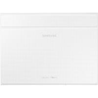 Samsung Tab S 10.5 Book Cover - Dazzling White - EFBT800BWEGU - IN STOCK