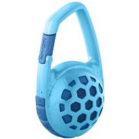 HMDX HANGTIME� Wireless Speaker - Blue - HX-P140BL / HXP140BL - IN STOCK
