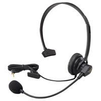 Panasonic Hands-Free Headset with Comfort Fit Headband for Use with Cordless Phones - KXTCA60 - IN STOCK