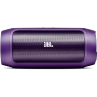 JBL Charge 2 Bluetooth Portable Speaker - Purple - CHARGEIIPUR - IN STOCK