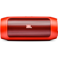 JBL Charge 2 Bluetooth Portable Speaker - Red - CHARGEIIRED - IN STOCK