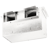 Broan 600 CFM In-Line Blower for use with Broan Range Hoods - HLB6 - IN STOCK