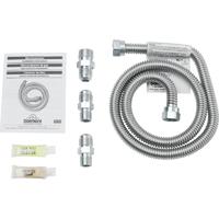 G.E. 48 in. Universal Gas Range Install Kit - PM15X103 / GASRANGECNCT - IN STOCK