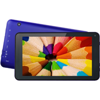 Supersonic 7 in. 4GB Android 4.2 Royal Blue Tablet - SC2207ROYBLU - IN STOCK