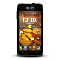 Kyocera Hydro ICON Android Smart Phone - Boost Mobile - BMKYC6730 - IN STOCK