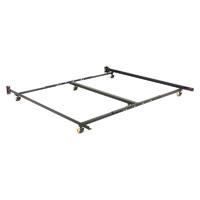 Leggett and Platt Restmore Queen Bed Frame - Q45G - IN STOCK