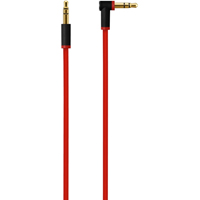 Beats By Dr. Dre Beats Mini-to-Mini Audio Cable - Red - B0522 - IN STOCK