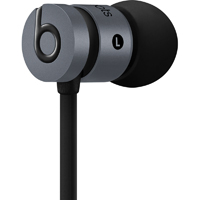 Beats By Dr. Dre urBeats SE In-Ear Headphones - Space Gray - URBTS2SGRY - IN STOCK