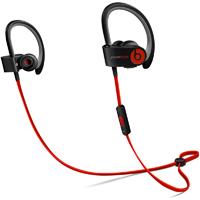 Beats By Dr. Dre Powerbeats 2 Wireless In-Ear Headphones - Black - PWRBTS2WRLBK - IN STOCK