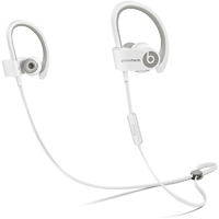 Beats By Dr. Dre Powerbeats 2 Wireless In-Ear Headphones - White - PWRBTS2WRLWH - IN STOCK