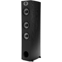 Polk Audio TSx Three 6 1/2-inch Drivers High Performance Tower - TSx440T / TSX440 - IN STOCK