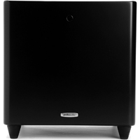 Polk Audio 10-inch High Performance Subwoofer - DSW PRO 550 wi / DSWPRO550 - IN STOCK