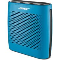 Bose SoundLink� Color Bluetooth� speaker - Blue - SOUNDLINKBLU - IN STOCK
