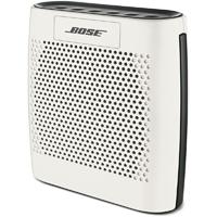 Bose SoundLink� Color Bluetooth� speaker - White - SOUNDLINKWHT - IN STOCK
