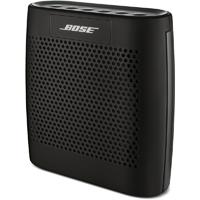 Bose SoundLink� Color Bluetooth� speaker - Black - SOUNDLINKBLK - IN STOCK