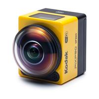 Kodak PIXPRO 1080p 360� Action Camera - SP360-YL3 / SP360YL3 - IN STOCK