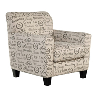 Ashley Signature Design Alenya Quartz Vintage Casual Accent Chair - 1660021 - IN STOCK