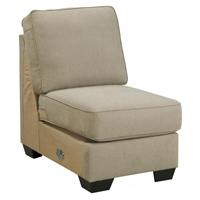 Ashley Signature Design 1660046 Alenya Quartz Vintage Casual Armless Chair - 1660046 / 1660046 - IN STOCK