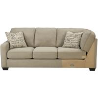 Ashley Signature Design Alenya Quartz Vintage Casual LAF Sofa - 1660066 - IN STOCK