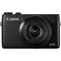 Canon PowerShot G7 X 20.2MP 4.2x Zoom Digital Camera - G7X - IN STOCK