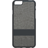 Case Logic iPhone 6 Fabric Slim Case - Black - CL-PC-6A-100-BK / CLPC6A100BK - IN STOCK