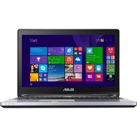 Asus Flip, 15.6 in. Touchscreen, Intel Core i3-4030U, 4GB RAM, 500GB HDD, Windows 8.1 Tablet PC - R554LA-RH31T / R554LARH31T - IN STOCK