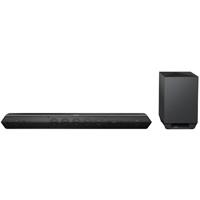 Sony 7.1Ch 450W HD Soundbar with Wireless Subwoofer - HTST7 - IN STOCK