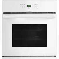 Frigidaire FFEW3025PW 30 in. White Single Wall Oven - FFEW3025PW - IN STOCK