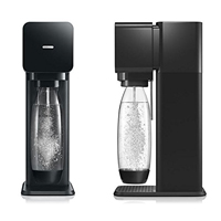 SodaStream Play Soda Maker Starter Kit by Yves B�har - Black - PLAY15LB - IN STOCK