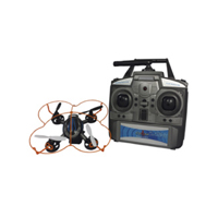 Odyssey Mini-Quad QR-4 RC Helicopter - ODY-1390 / ODY1390 - IN STOCK