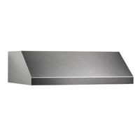 Broan 9 in. Hood, Stainless Steel, Variable, 440 CFM - AP130SS - IN STOCK
