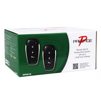 Audiovox Advanced remote start and keyless entry system - APS57E / APS57 - IN STOCK