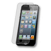 Symtek Tempered Glass Screen Protector for iPhone 5/5s - TSTG105 - IN STOCK