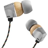 Marley ZION� In-ear Headphones - EM-FE023-SM / EMFE023SM - IN STOCK