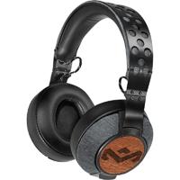 Marley Liberate XL On-Ear Headphones - Midnight - EM-FH033-MI / EMFH033MI - IN STOCK