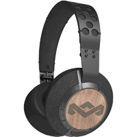Marley Liberate XLBT Bluetooth Headphones - Midnight - EM-FH041-MI / EMFH041MI - IN STOCK