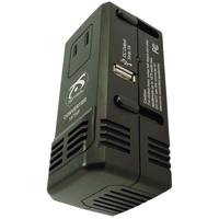 Symtek WorldPlug HDVC Universal Travel Voltage Converter - TP-HDVC-110 / TPHDVC110 - IN STOCK