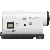 Sony Action Camera Mini Kit with Live View Remote - HDRAZ1VR - IN STOCK