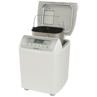 Panasonic Bread Maker with Automatic Fruit & Nut Dispenser. - SD-RD250 - IN STOCK
