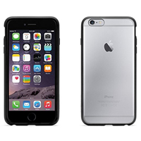 Griffin Reveal Hard Shell Case for Apple iPhone 6 - Black - GB39040 - IN STOCK