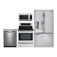 LG Stainless Kitchen Package - LF29STSKIT - IN STOCK