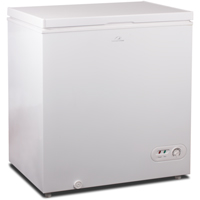 Commercial Cool CCF35W 3.5 cu. ft. Chest Freezer    - CCF35W - IN STOCK