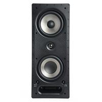 Polk Audio 3-way In-wall Speaker - 265-RT - IN STOCK