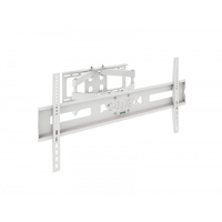 Sonax CorLiving Full Motion 70� TV Wall Mount - White - MPM110M - IN STOCK