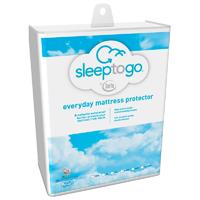 Serta Sleep to Go Everyday Mattress Protector - Twin - SLEEP2GOT - IN STOCK