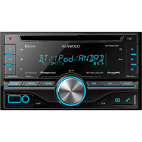 Kenwood Dual-din CD reciever  - DPX501 - IN STOCK