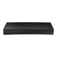 Samsung BDJ5900 1080p Full HD 3D Wi-Fi Smart Blu-Ray Player - BDJ5900 - IN STOCK