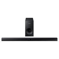 Samsung 2.1 Channel 120 Watt Wired Audio Soundbar - HWJ355 - IN STOCK